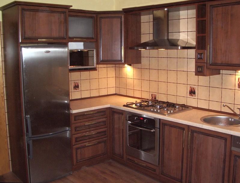 brw kuchnie fronty drewniane meenutcom najlepszy